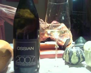Ossian @Home